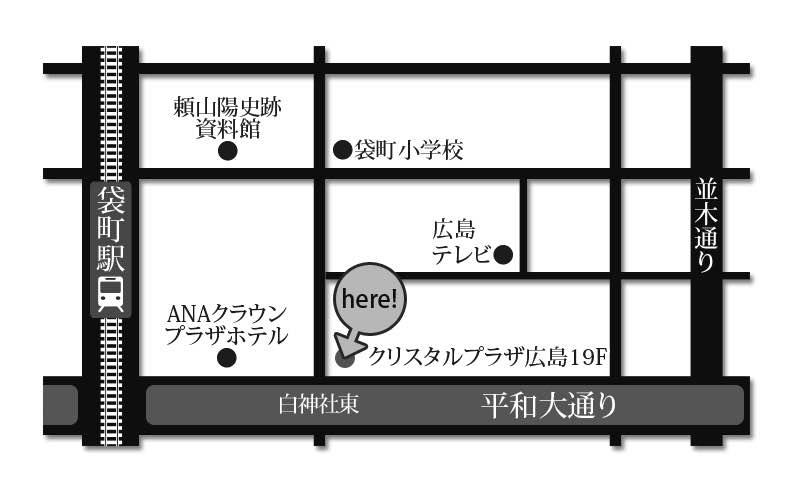 LiveJuke地図